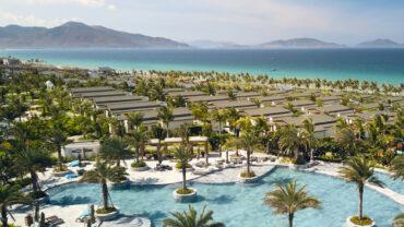 Movenpick Resort Cam Ranh nghỉ dưỡng an toàn